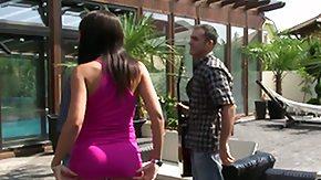 HD Eloa Lombard Sex Tube Brunette Eloa Lombard fucks herself like avid in solo scene