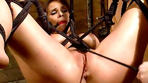 Whipping, BDSM, Blonde, Brunette, Dominatrix, Femdom