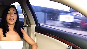 Hitch Hiker, Amateur, Blowjob, High Definition, Hitch Hiker, Latina